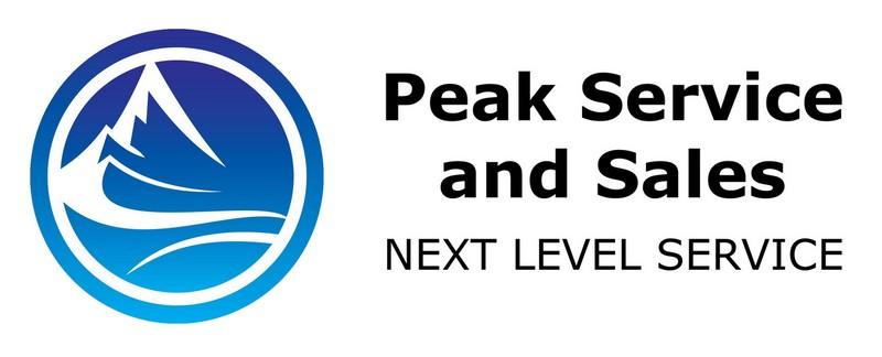 Peak Service and Sales