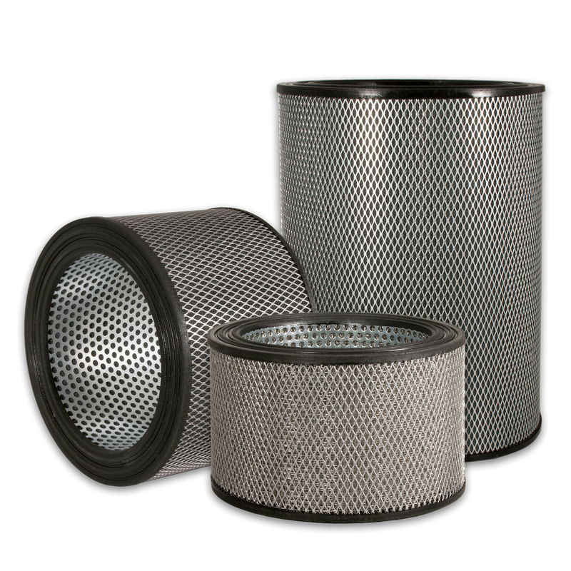 sidco wire mesh filters